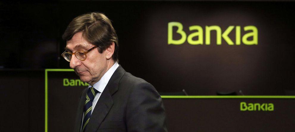 El FROB defiende que la recapitalización de Bankia ha sido la adecuada