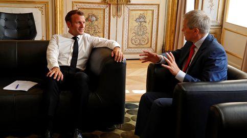 Hacia una visión estratégica europea común
