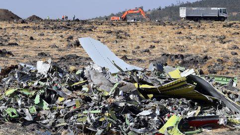 El piloto de Ethiopian informó de problemas y pidió pista para aterrizar