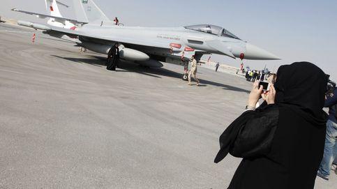La peligrosa carrera armamentística de Oriente Medio