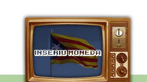 Puigdemont y la prensa: 37 millones al año en subvenciones y campañas de publicidad
