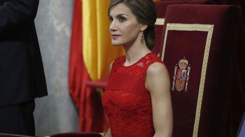 Los Reyes celebran los 40 años de democracia española