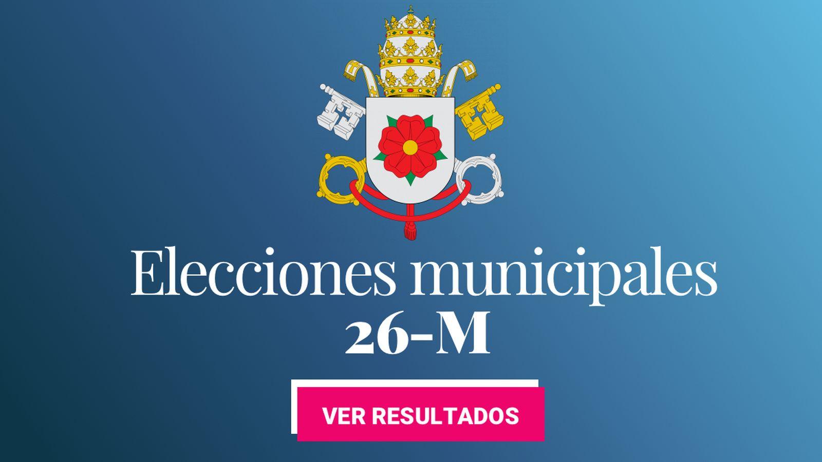 Foto: Elecciones municipales 2019 en Reus. (C.C./EC)