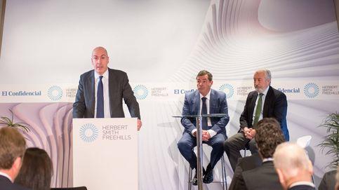 El Confidencial y Herbert Smith premian a las mejores empresas y personalidades