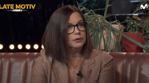 Àngels Barceló arremete duramente contra la oposición ante Buenafuente