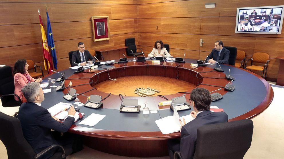 El Estado se juega casi 2.000M de euros con los dividendos de sus grandes cotizadas
