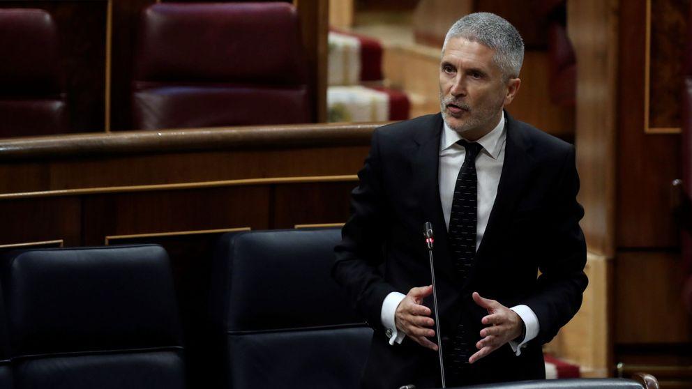 Interior redobla la protección de los ministros ante el aumento de las protestas