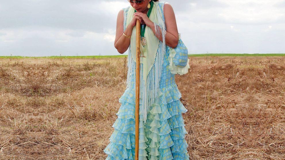 Isabel Pantoja pretende dar un 'pelotazo' con su casa de El Rocío