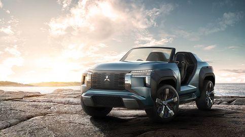 Las mejores novedades del Salón de Tokio y sus coches eléctricos más atractivos