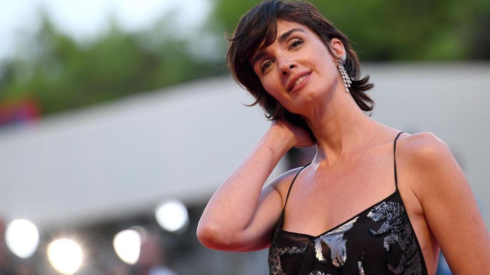 Foto: Paz Vega interpretará a una periodista en Rambo 5 (EFE/Claudio Onorati)