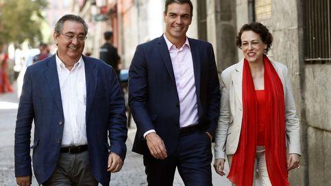 Sánchez cierra una semana hiperactiva pero sin ningún avance para formar Gobierno