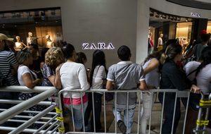 Inditex se abraza a Nicolás Maduro para vender Zara en Venezuela