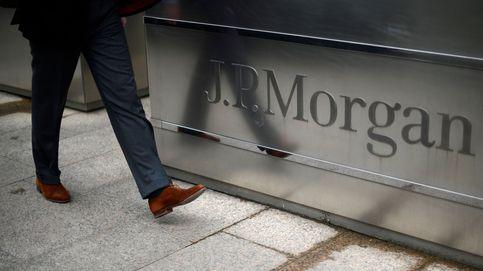 El beneficio neto de JPMorgan se hunde un 60% hasta junio tras provisionar 16.497 M