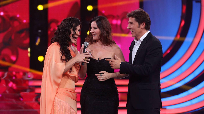 Momentazos de la gala 4 de 'TCMS5': triunfo de Blas, Diana Navarro y la caída de Lolita