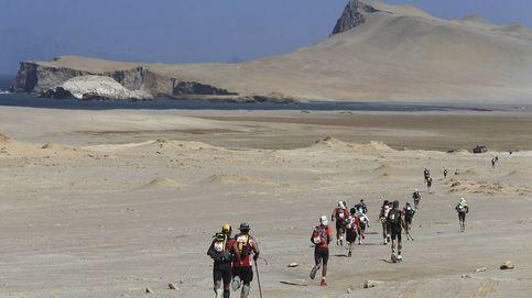 La carrera más dura del mundo en Perú