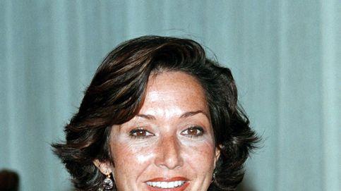 Los 60 años de Ana Rosa Quintana: madre, esposa y reina de las mañanas