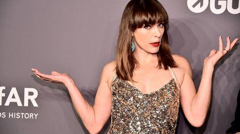 El valiente testimonio de Milla Jovovich: Aborté hace dos años y fue terrible