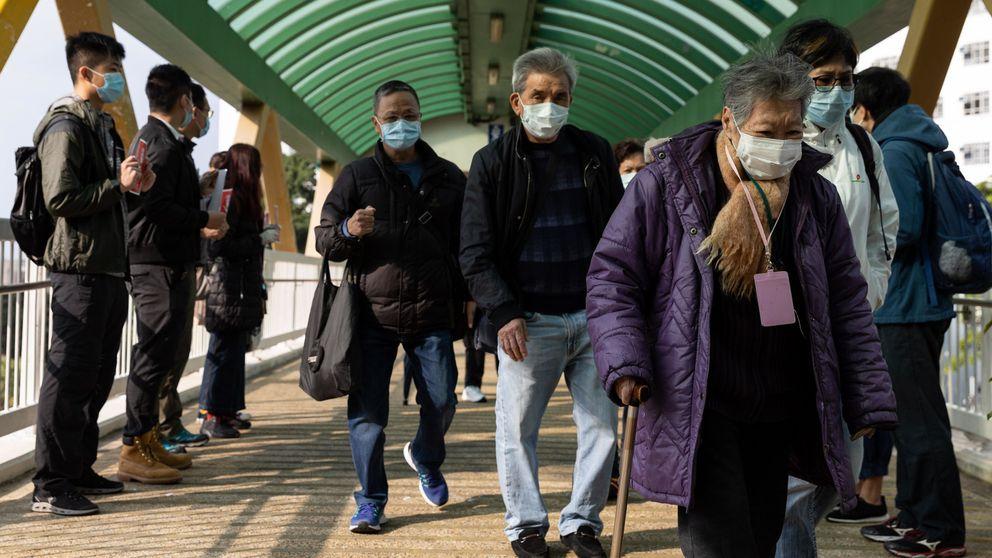 China comienza sus ensayos clínicos contra el coronavirus de Wuhan