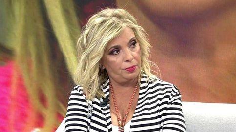 Carmen Borrego nos confirma que no vuelve a 'Sálvame' y aclara la relación con su sobrina