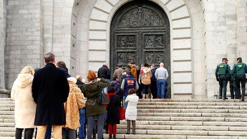 La Asamblea de Madrid apoya reconvertir el Valle con la abstención de Ciudadanos