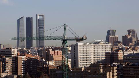 En Madrid solo hay 5.500 pisos nuevos a la venta, apenas 2.200 en la capital