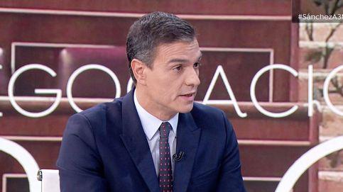 Sánchez: la gran coalición es el trampantojo de UP y PP en campaña