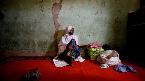 Lo que dejan atrás las niñas raptadas por Boko Haram