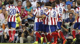 El Atlético mete en un lío a Florentino