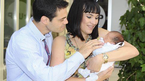 Irene Villa da a luz a su segundo hijo, un niño llamado Pablo Gael