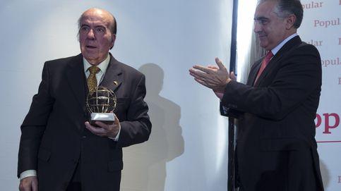 'Chiquito el Grande', el primer documental del humorista y cantaor