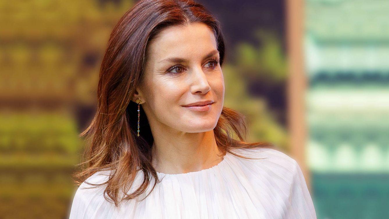 Las amistades 'faranduleras' de la reina Letizia: de Penélope Cruz a Pablo Alborán