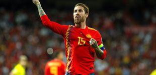 Post de Suecia - España: horario y dónde ver a la Selección española en TV y 'online'