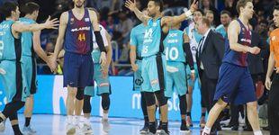 Post de El olvido de la ACB con Szczerbiak, el máximo anotador en un partido de liga