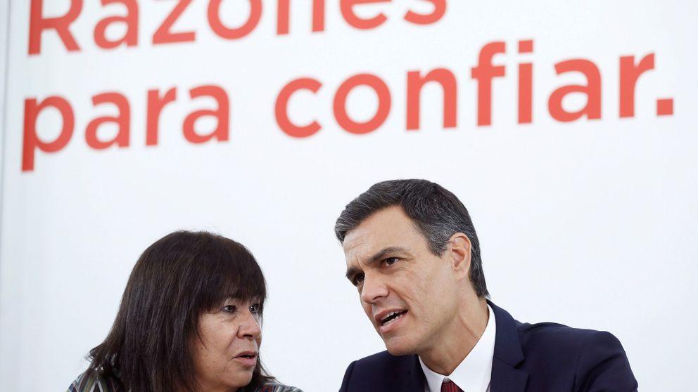 Sánchez resucita el fantasma electoral como vía para sacar adelante sus PGE