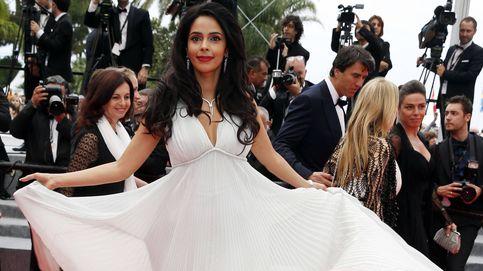 Una actriz de Bollywood recibe una paliza donde Kardashian sufrió su robo