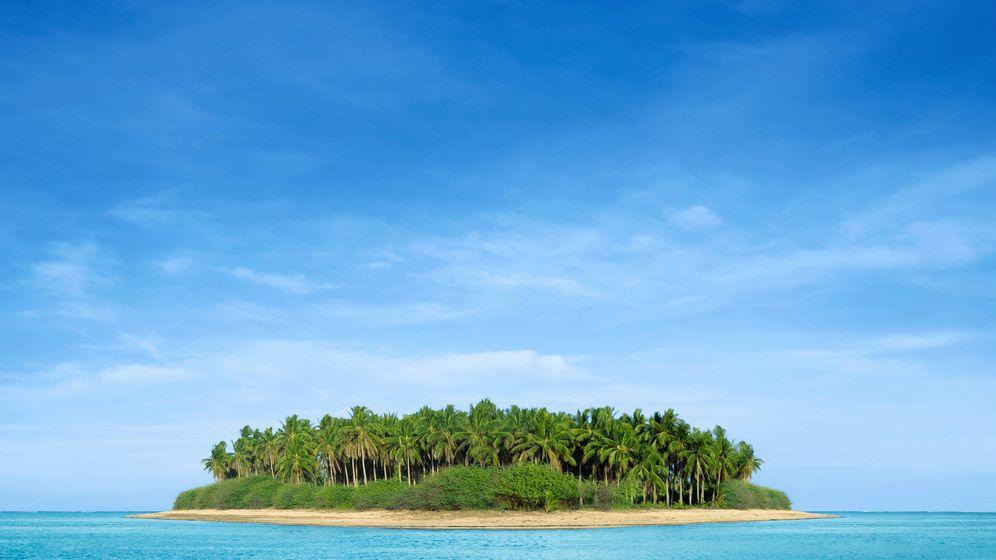 Historia le abandonaron en una isla y sobrevivi all 30 - La isla dela cartuja ...