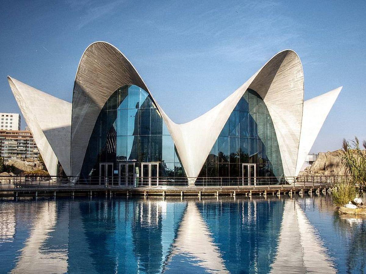 Foto: Valencia y Alicante, las mejores ciudades del mundo para vivir. (CC/Wikimedia Commons)
