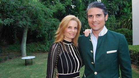 Olivia de Borbón, el covid y la tragedia personal: Yo he necesitado ayuda