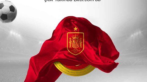 'Fan tokens' en el fútbol español: por qué hasta la selección se une al fenómeno 'cripto'