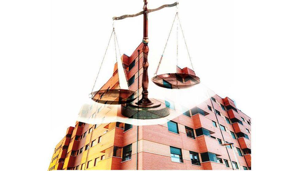 El Banco Santander dice que la condena por el impuesto de las hipotecas es ilegal