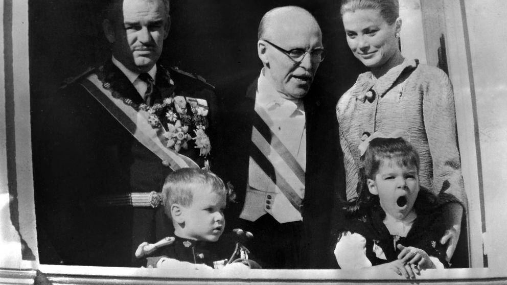 La historia de los Grimaldi a través del balcón de palacio: las otras Fiestas Nacionales de Mónaco