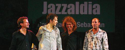 Elvis Costello, Pat Metheny y Wayne Shorter clausura el Festival de Jazz de San Sebastián