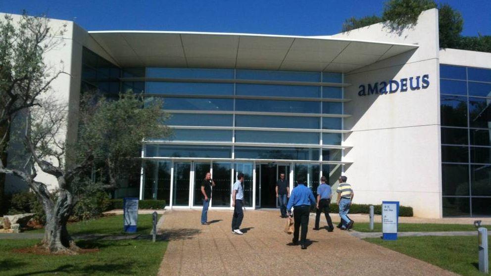 Amadeus lanza un plan de recompra de acciones por un importe máximo de 1.000M