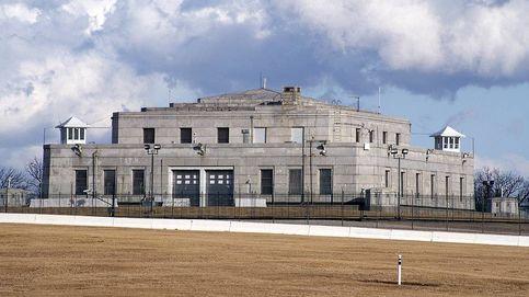 Fort Knox, la fortaleza inexpugnable en la que EEUU guarda su mayor tesoro de oro