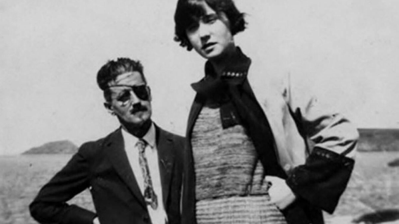 Desesperación y amor: James Joyce y Nora Barnacle en Trieste