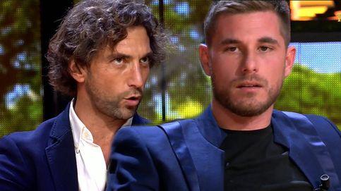'La casa fuerte' | Tom Brusse se engancha con Antonio Pavón: ¡No menciones a mis padres!