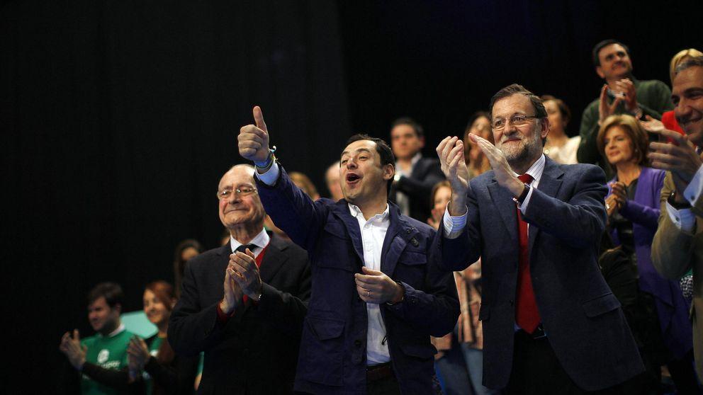 Rajoy, Juanma, su 'hermana' y el pastor 'pepero' de Nigeria