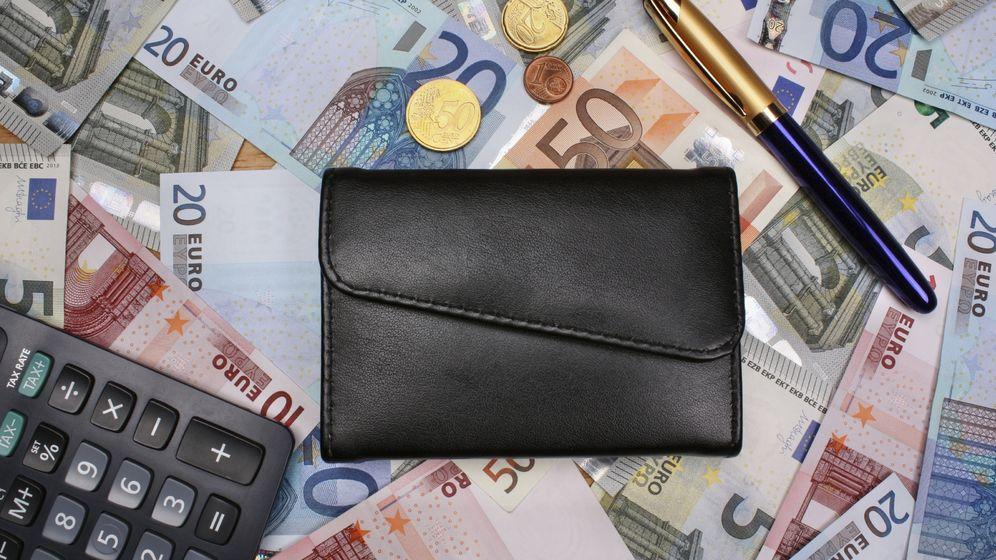 Foto: Dinero. (iStock)