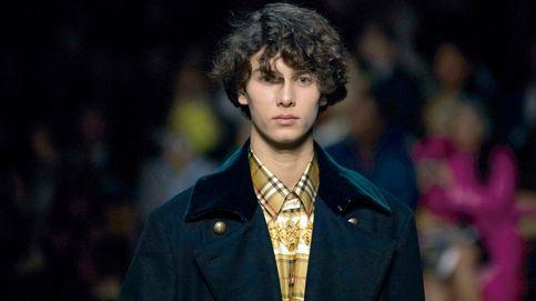 Nicolás de Dinamarca debuta como modelo tras la muerte de su abuelo