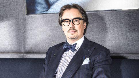 Davide Cerrato, el timón de los relojes de Montblanc